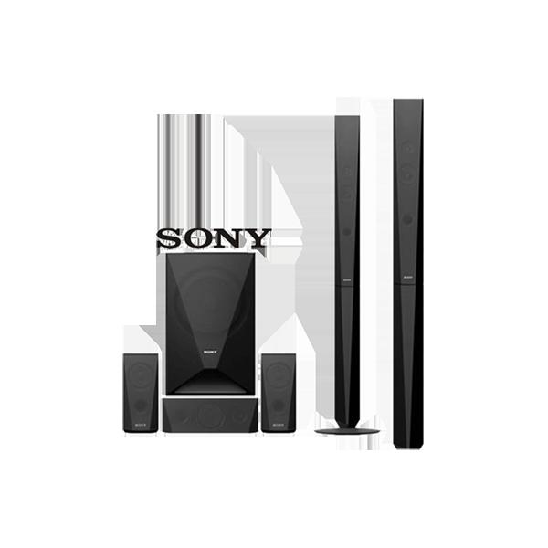 SONY E4100 Home Theater 1