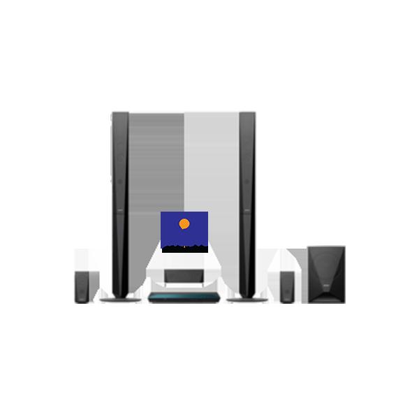SONY E4100 5.1