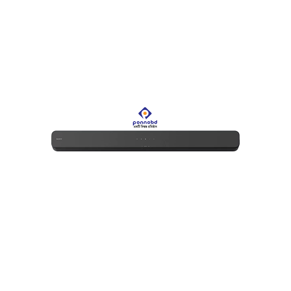 SONY SOUND BAR HT S100F 1