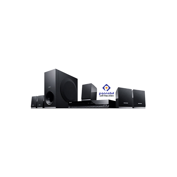 SONY TZ140 5 1 Home Theater 1