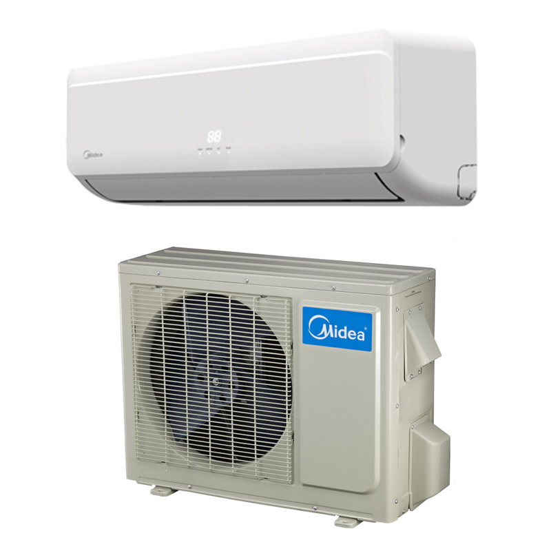 midea ac 2 ton price in bangladesh
