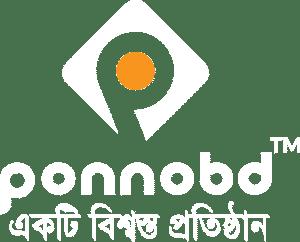 PonnoBD Logo