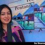 Pentanik সহ অন্যান্য LED TV নিয়ে মডেল লাবণ্য বিন্দু'র রিভিউ