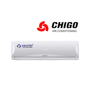 Chigo 2 Ton 24000 BTU Air Conditioner