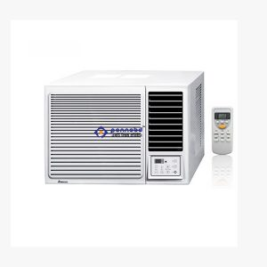 Chigo Window Type 1 Ton Air Conditioner