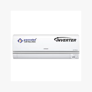 Hitachi 1.5 Ton Inverter AC RAS-DX18CF Inverter