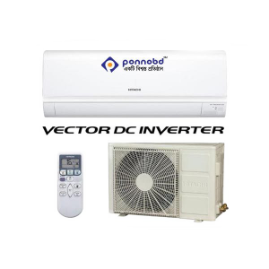 Hitachi 2.5ton inverter AC RAS-DX24CJ