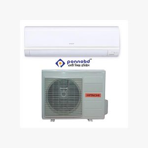 Hitachi 2 Ton Split Air Conditioner RAS F24CF