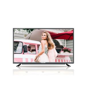 40 inch smart tv with soundbar
