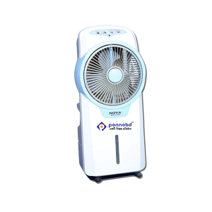Nova Rechargeable Air Cooler With Remote NV-920K
