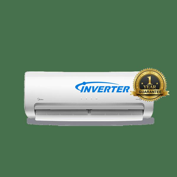 Midea 1.5Ton Inverter AC MSM-18HRI