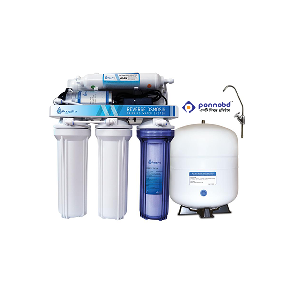 Aqua Pro RO Water Purifier,Membrane : USA, Model: APRO-501 5