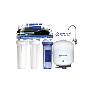 Heron Gold RO Water Purifier GRO-075
