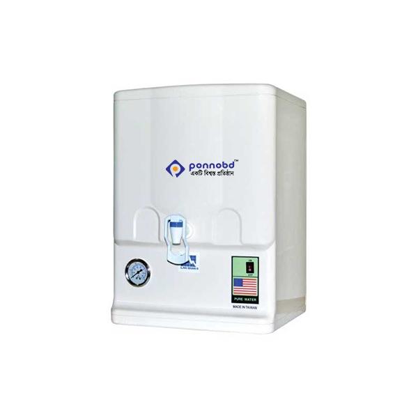 Water Purifier WE-LSRO-1550G 5