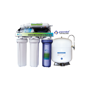 Top Klean RO Water Purifier, Model: TPRO-5050