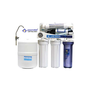 Water Purifier WE-LSRO-101BWG