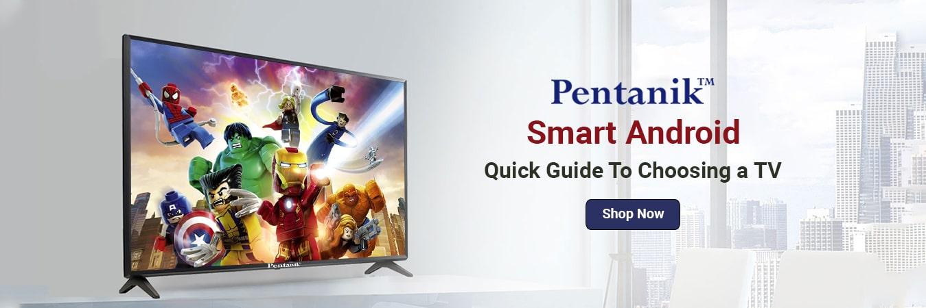 Ponnobd Electronics 6