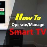 How to Operate / Manage Smart Android TV | কিভাবে চালাবেন এন্ড্রয়েড স্মার্ট টিভি | Ponnobd