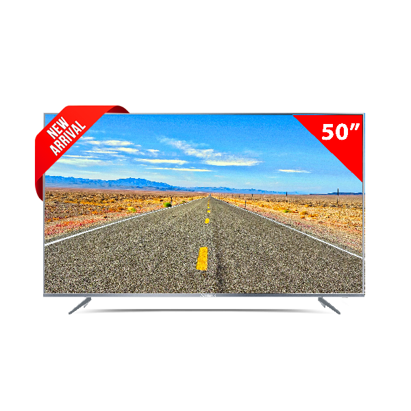 Pentanik 50 Inch Smart Android TV (Special Edition 2020) 5