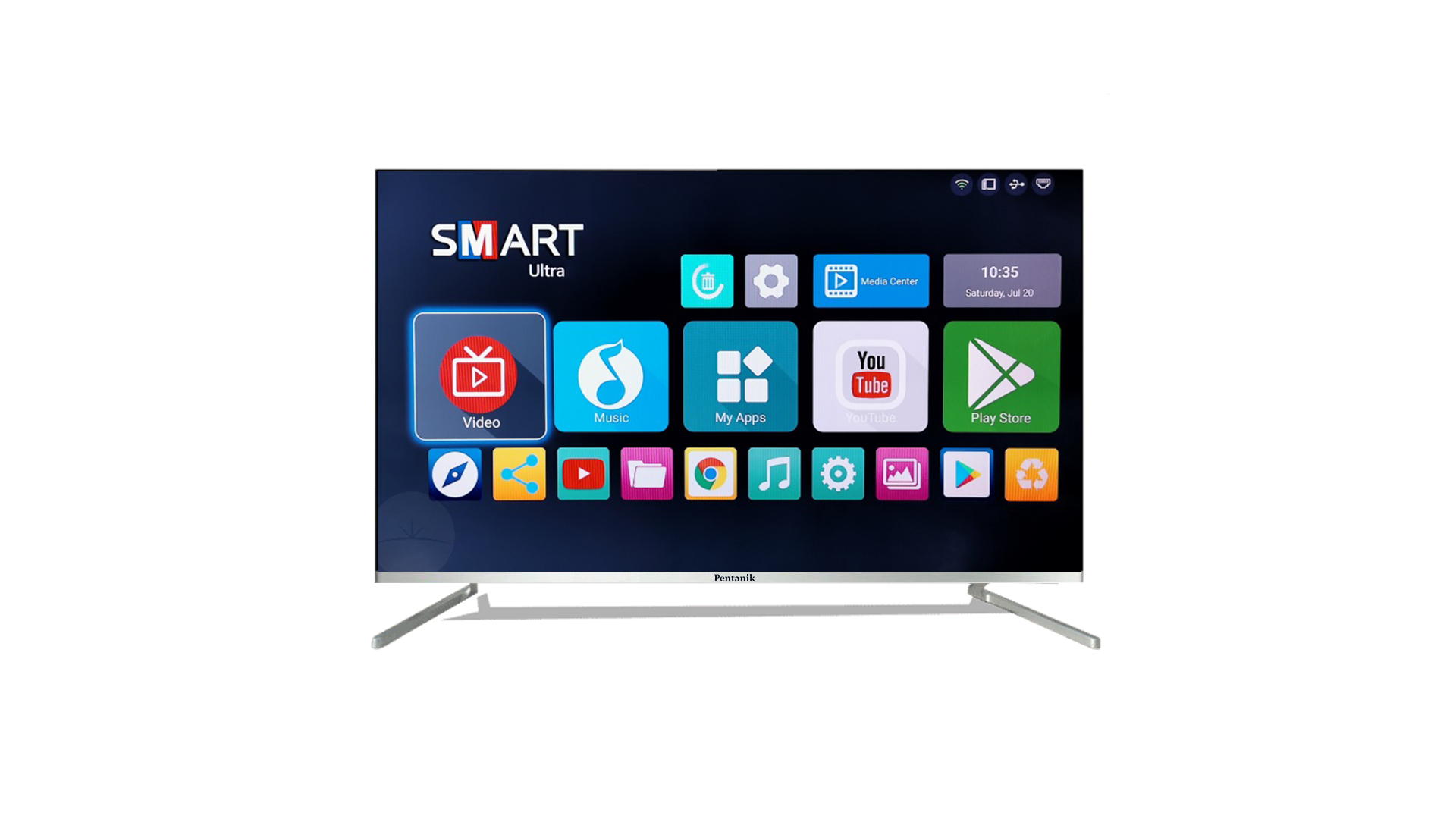 Cheap price factory direct lcd led tv