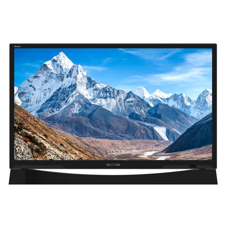 Walton 24 inch led tv price in Bangladesh