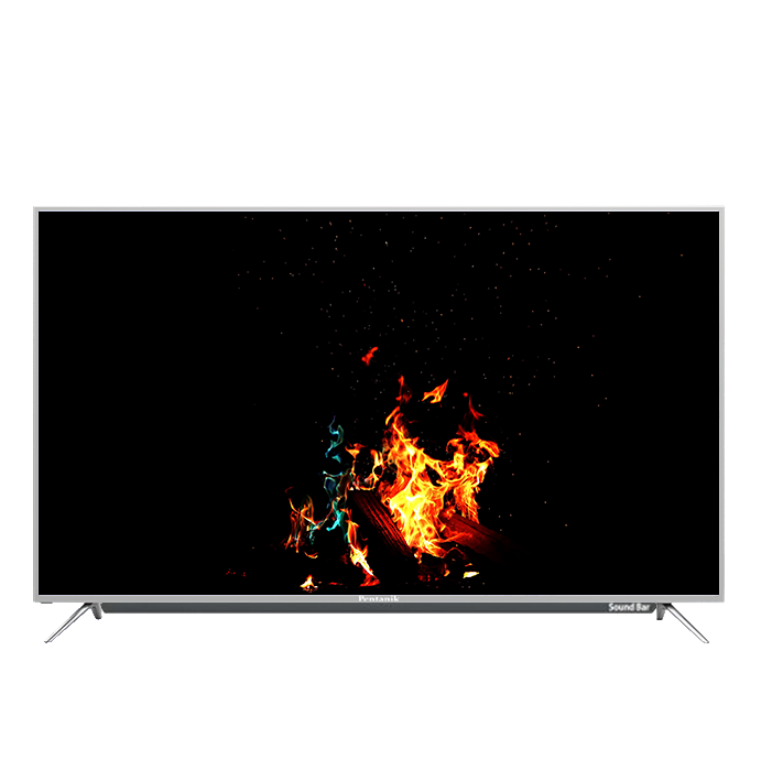 4k uhd tv price in bangladesh