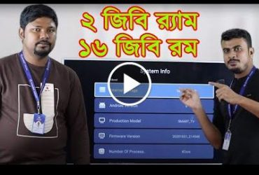 Pentanik 50 Inch 4K Android Voice Control Smart Led TV | 2 GB RAM & 16 GB ROM - Thumbnail
